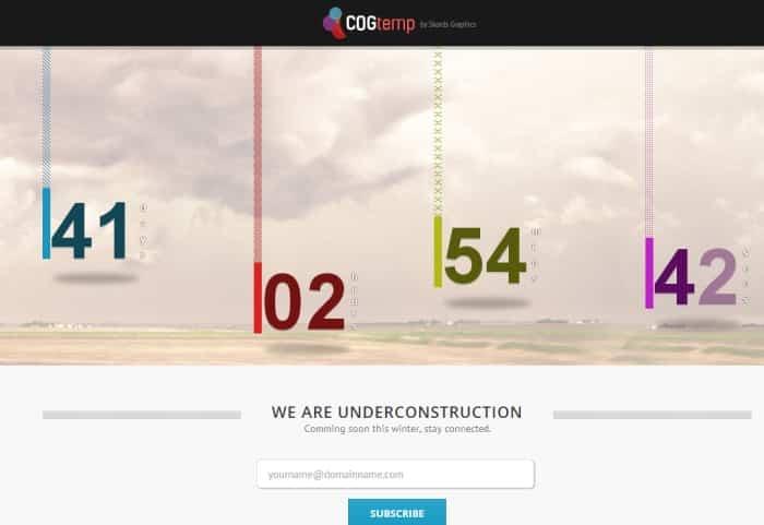 conception site internet